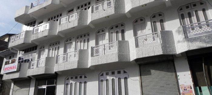 Hotel Monal Residency (Barkot)