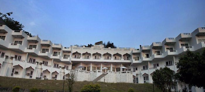 Monal Resort (Rudraprayag)