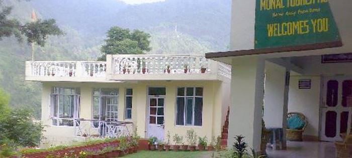 Monal Tourist Home (Uttarkashi)