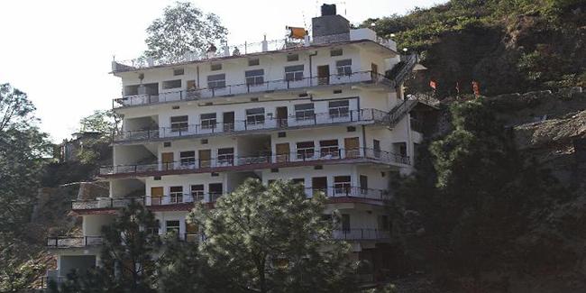 Motel Dev Hotel (Devprayag)