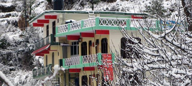 Nanda Inn Cottage (Joshimath)