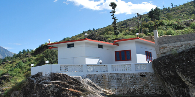 Hotel Nature Inn (Joshimath)