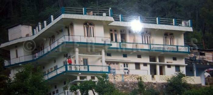 Hotel Pawan Hans (Barkot)