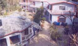 Pinaki Resort (Rudraprayag)