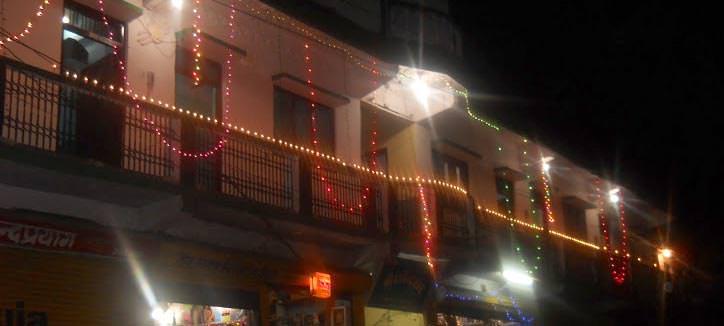 Regal Restaurant and Hotel (Nandaprayag)