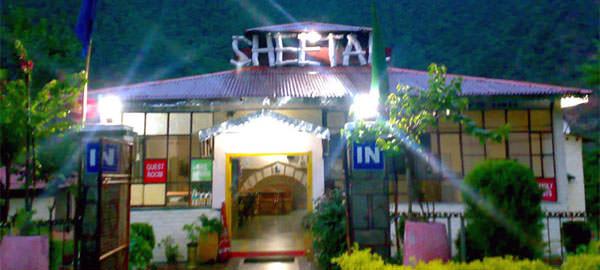 Sheetal Resort (Rudraprayag)