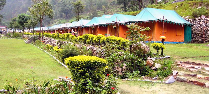 Shikhar Nature Resort (Uttarkashi)