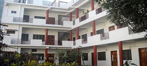 Shiv Shakti Hotel (Srinagar Garhwal)