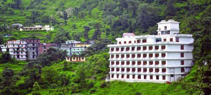 Shivalik Valley Resort (Sitapur)
