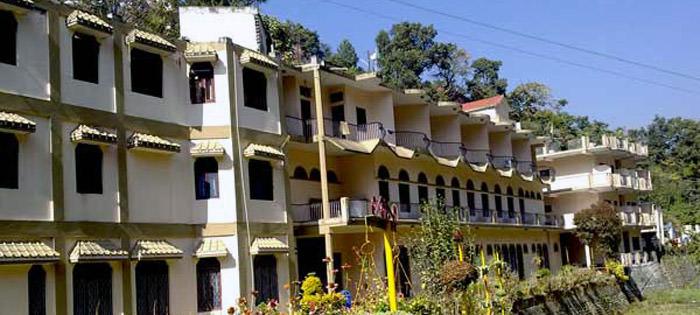 Shivlinga Tourist Complex (Uttarkashi)