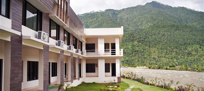 Shivparivar Resort (Uttarkashi)