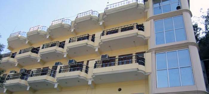 Shreeyantra Tapu Resort (Srinagar Garhwal)