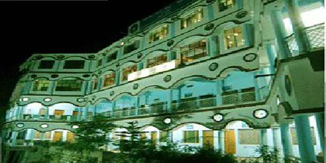 Shri Krishna Palace Hotel and Restaurant (Karnaprayag)