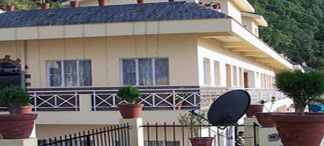 V Resorts – Mumukhsu Resort (Devprayag)