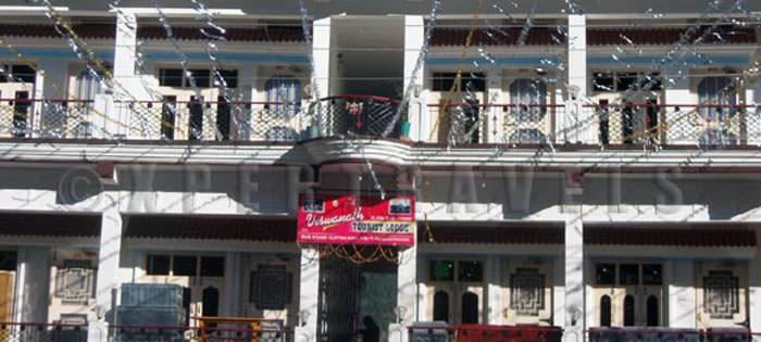 Viswanath Tourist Lodge (Guptakashi)