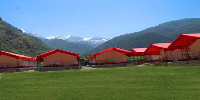 Yamunotri Cottages, Janki Chatti (Yamunotri)