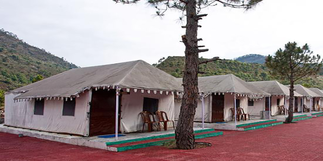 Yamunotri River Banks Resort (Barkot)