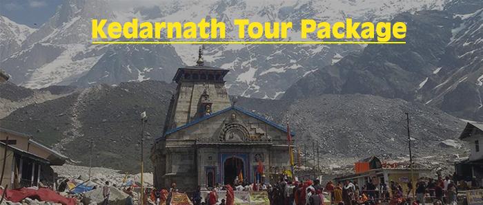Kedarnath Ek Dham Tour