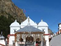 Gangotri Mandir