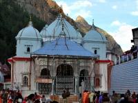 Gangotri temple Yatra