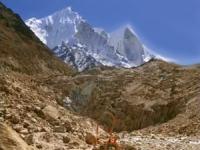 gaumukh-glacier