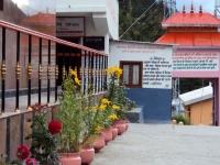 Ishavasyam Ashram in Gangotri