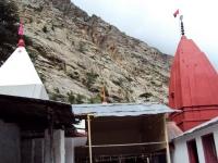 Ram Mandir in Tapovan near Gangotri