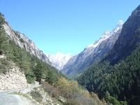 way-towards-gangotri