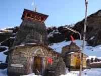 Tungnath Mandir Picture