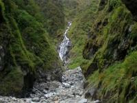 Yamuna river near Yamunotri