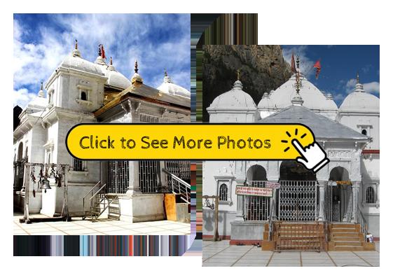 Gangotri Dham Pictures