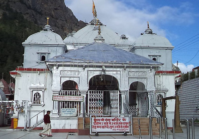 Gangotri Temple Opening & Closing Dates