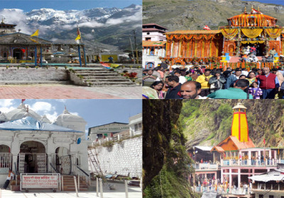 3-Member Team from PMO Office will visit Chardham