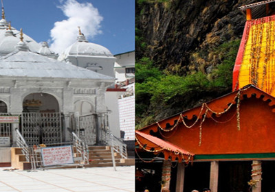 Gangotri Dham to be close on 08 Nov, Yamunotri on 09 Nov