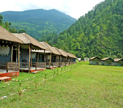 Leisure Hotels Char Dham Packages 2017