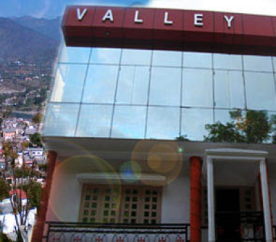 Hotel Valley Inn, Srinagar Garhwal