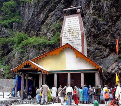 Yamunotri History and Legends