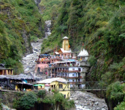 Yamunotri Pictures