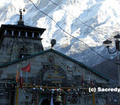 Winter Tourism in Kedarnath by NIM
