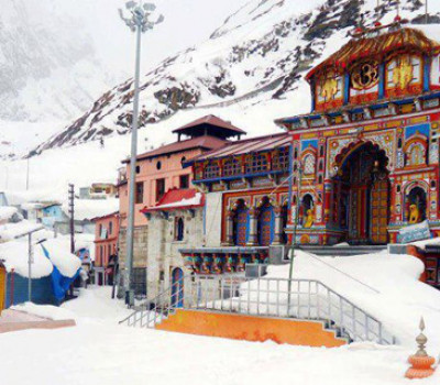 Uttarakhand Government to revive Char Dham Pilgrimage this winter