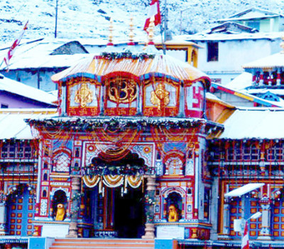 Badrinath Opening and Closing Dates