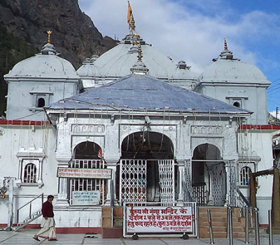 Gangotri Closing and Opening Dates