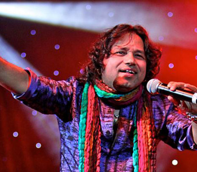 Promo song of Kailash Kher serial on Kedarnath launched