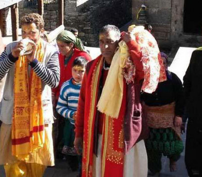 Badrinath Temple opening date to decide tomorrow
