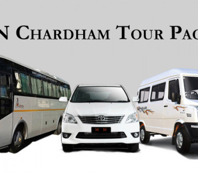 Hike in GMVN Packages Rates for Chardham