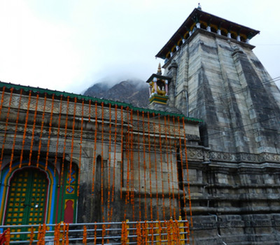 Exclusive Kedarnath Tour Package From Delhi