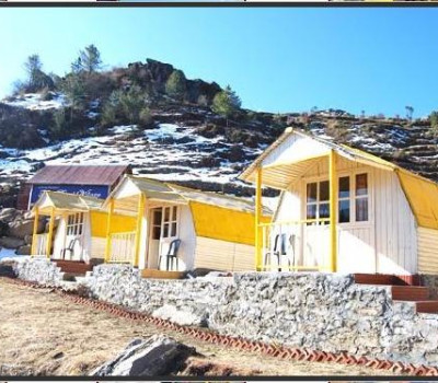 The Royal Village Auli Resort