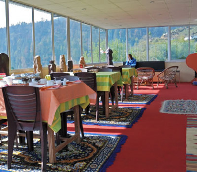Devi Darshan Lodge (Auli)
