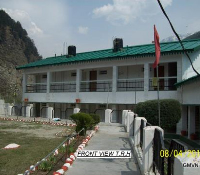 GMVN Tourist Bungalow Harsil