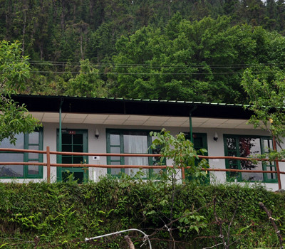 Himalayan Eco Lodge Auli